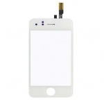 High Quality Touch Screen Replacement for iPhone 3G White   ​