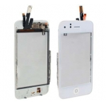Touch Screen Digitizer Assembly Replacement Part for iPhone 3Gs white