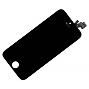 LCD with Touch Screen Digitizer Assembly Replacement for iPhone 5