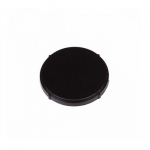 Click Wheel Button Black replacement for iPod Video