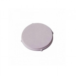 Click Wheel Button White replacement for iPod Video