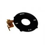 Click Wheel Black replacement for iPod Video