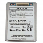 MK6008GAH 60GB Hard Drive replacement for iPod Video