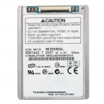 MK3008GAL 30GB Hard Drive replacement for iPod Video