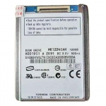 MK1224GAH 120GB Hard Drive replacement for iPod Video