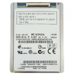 MK1634GAL 160GB Hard Drive replacement for iPod Classic 3rd Gen​
