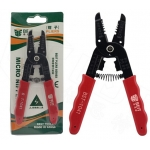 BST-1041 Wire Cable Stripper Cutter Pliers