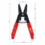 BST-1043 Wire Cable Stripper Cutter Pliers