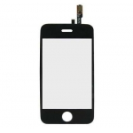 High Quality Touch Screen Replacement for iPhone 3G black