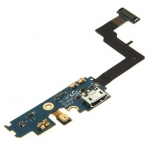 Dock Connector Charging Port Flex Cable for Samsung Galaxy S2 i9100