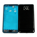 Full Housing Case Cover replacement for Samsung Galaxy S2 i9100