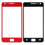 Front Glass replacement for Samsung Galaxy S2 i9100