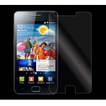Clear Screen Protector for Samsung Galaxy S2 i9100