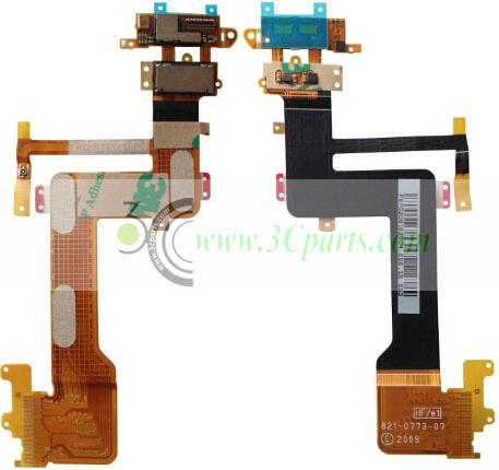 OEM Mainboard LCD WiFi Flex Cable Replacement ​for iPod Touch 3