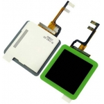 Colorful LCD Touch Screen Digitizer Assembly replacement for iPod Nano 6