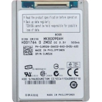 MK8009GAH 80GB Hard Drive replacement for iPod Video