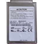 MK6006GAH 60GB Hard Drive replacement for iPod Video