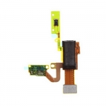 Earphone Jack Flex Cable 3G replacement for BlackBerry Z10