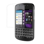 LCD Screen Protector Film for BlackBerry Q10