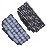 QWERTY Keypad replacement Black for BlackBerry Q10