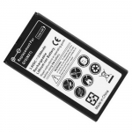 2300mAh NX1 Battery replacement for BlackBerry Q10