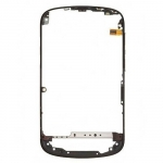 Middle Frame Black replacement for BlackBerry Q10