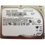 HS122JB 120GB Hard Drive replacement for iPod Video
