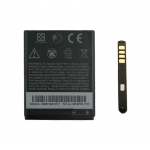 Battery replacement for HTC Wildfire S G13 A510e