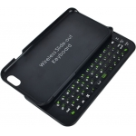 Slide-out Wireless Bluetooth Keyboard for iPhone 6 4.7