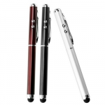 Laser ​Style Stylus Pen for Mobile Phone Tablet PC