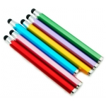 Hexagon Metal ​Style Pencil Shape​ Stylus Pen for Mobile Phone Tablet PC