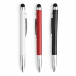 Common Stylus with Ballpoint Pen for Mobile Phone Tablet PC