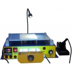 Best-865A Vacuum LCD screen Separator Machine