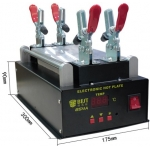 BST-854A Vacuum LCD screen Separator Machine