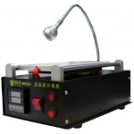 BST-855A Vacuum LCD screen Separator Machine
