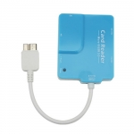 Micro-B USB 3.0 Card Reader for Samsung Galaxy Note 3 N9006