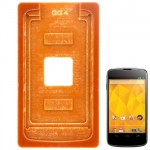 LCD and Touch Screen Refurbish Mould Molds for Google Nexus 4