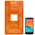 LCD and Touch Screen Refurbish Mould Molds for Google Nexus 5