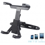 Backseat ​Headrest Mount Holder for iPad Samsung Tablet