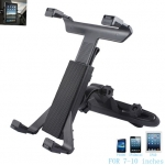 Universal Backseat Headrest Mount Holder for  iPad Samsung Tablet PC​