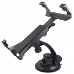 Car Windshield Suction Cup ​Holder for iPad Samsung Tablet