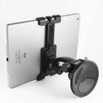 Suction Cup Car Windshield Stand Holder for Samsung Tablet PC ​iPad