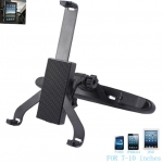 Backseat Headrest Stand Holder for all iPads Samsung Tablet PC