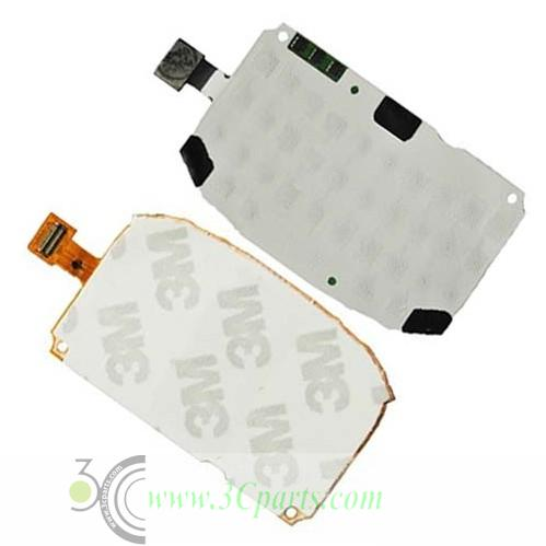 Keyboard Keypad Flex Cable replacement for Blackberry Torch 9800