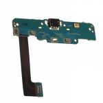 Dock Connector Charging Port Flex Cable replacement for HTC Window Phone 8X