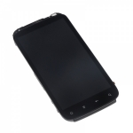 LCD with Touch Screen Assembly With Housing Frame​ replacement for HTC Sensation 4G