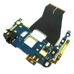 Main Motherboard Flex Cable with Audio Jack replacement for HTC Sensation XL