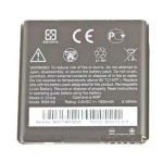 Battery replacement for HTC Sensation XL