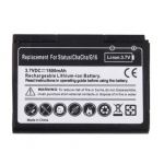 Battery replacement for HTC G16 ​ChaCha Status