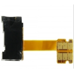 Headphone Audio Jack Flex Cable replacement for Nokia Lumia 1520